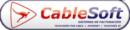 CableSoft - SISTEMA DE FACTURACIÓN -  Televisión por Cable, Internet, Telefonía IP
